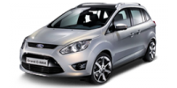 Manuel du conducteur Ford C-MAX