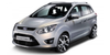 Ford C-MAX: Freins